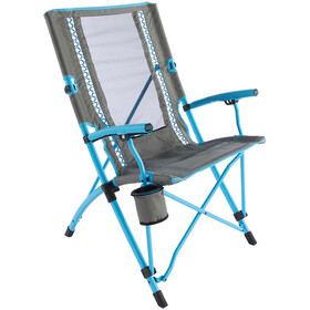 Coleman Bungee Chair, blue